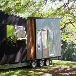 Къща на колела - сбъдната мечта