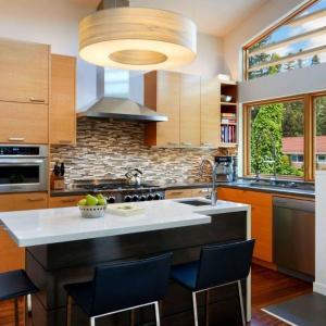Какво да съобразим при избора на вентилация на кухня?