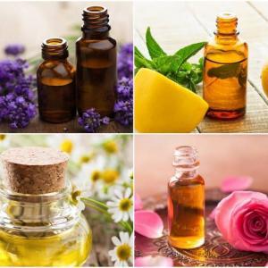 Предложения за ароматни масла и есенции