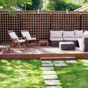 Изберете стила и предназначението на градината