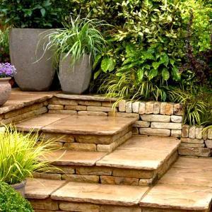 Създайте уникален дизайн за малката градина