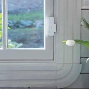 Безжичен сензор за врати и прозорци