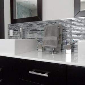 Съобразете настройките на изпиране на хавлиите за баня