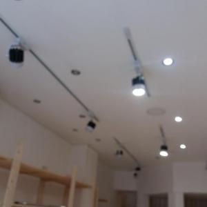 Монтаж на релсово осветление