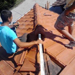 TONDACH естествено красиви и дълготрайни покриви !