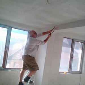 Вътрешни и външни ремонти