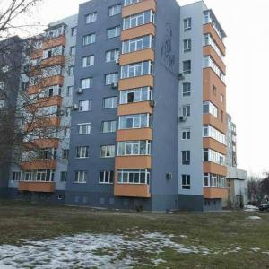 Саниране на жилищен блок.