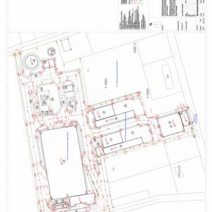 Проект за вертикално планиране