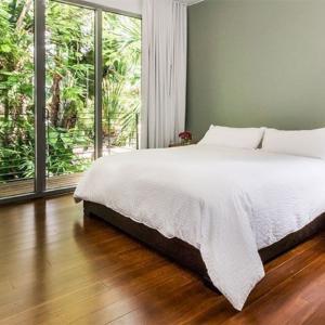 Бамбуков под - екологичен и красив