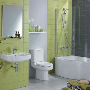 Банята – Фън шуй докато се къпем