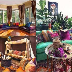 5 начина да внесете марокански стил в дневната си