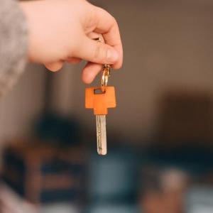 Какво да направим, ако загубим ключа си?