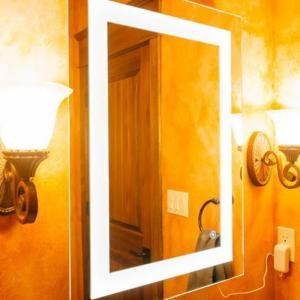 Viio Vezzo Bluetooth Mirror - вълшебното огледало