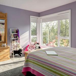 Детска стая за малка принцеса