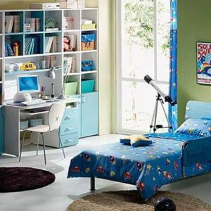 Функционалните мебели трябва да съответстват на ръста на детето