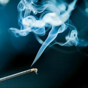Ползвате ли ароматни пръчици?