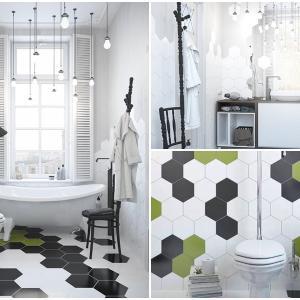 Стил, удобство и комфорт в банята!