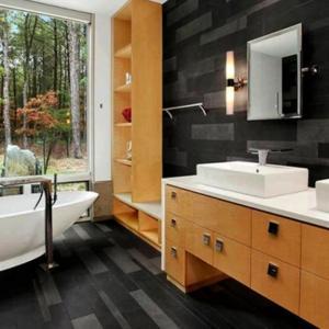 Няколко важни неща при организирането на банята