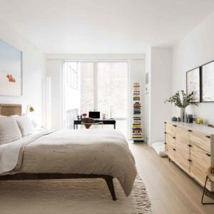 Спалня в ърбан стил. Как да я декорираме?