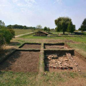 Археологически проучвания