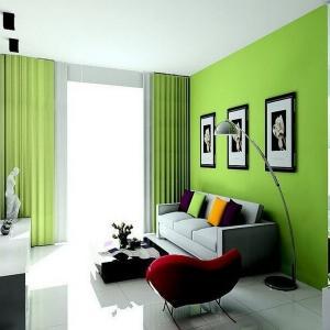 Зелено за хола
