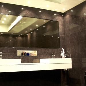 Баня – изберете влагоустойчиви лампи