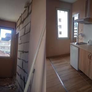 Изграждане на кухня