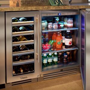 Кога имаме нужда от малък хладилник?