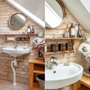 Вижте как да превърнете своята малка баня в красиво съкровище?