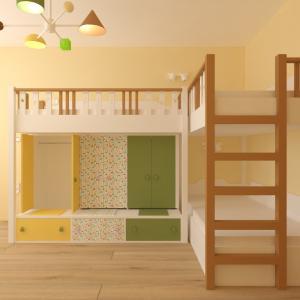 Детска стая Хриси