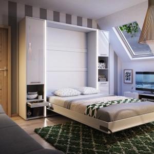 Вградени мебели – начинът да спестите пространство