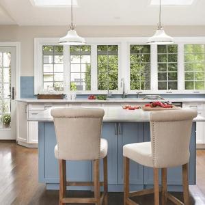 6 полезни идеи за пространства за съхранение в кухнята
