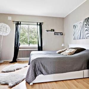 Първи стъпка за правилна декорация на спалня