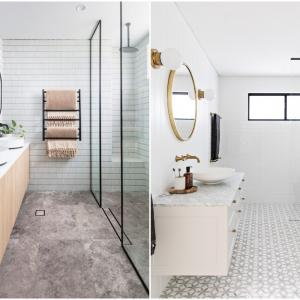 5 идеи за семпла и релаксираща баня в скандинавски стил