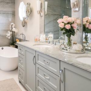 Шкафове за баня - на какво да обърнем внимание?