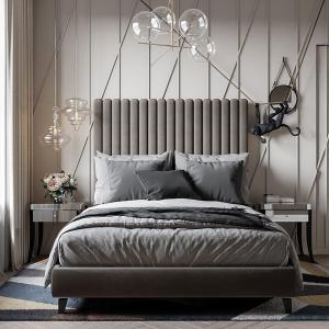 Спалнята – еталон за хармония и релакс
