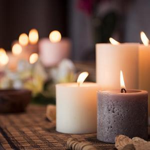 Свещите