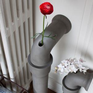 ВиК ваза